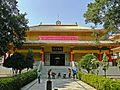 Bodhgaya 7a Chinese temple (33223645662).jpg