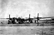 Boeing-Pratt & Whitney XB-44 061020-F-1234S-012