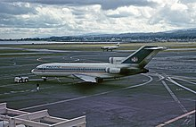 Boeing 727-193, Pacific Air Lines JP6858513.jpg