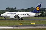 Boeing 737-530, Lufthansa JP7545522.jpg