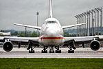Boeing 747-481BDSF Yangtze River Express B-2435 (21324434176).jpg