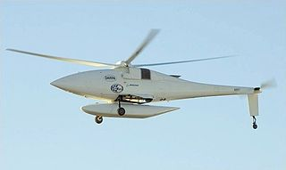 Boeing A160 Hummingbird unmanned aerial vehicle by Boeing