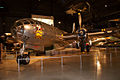 Boeing B-29-45MO Superfortress Bockscar LFront Airpower NMUSAF 25Sep09 (14599189432).jpg