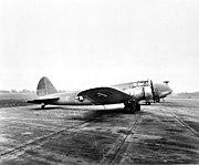 Boeing C-73