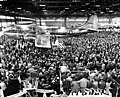 Boeing airplane plant interior (4669579601).jpg