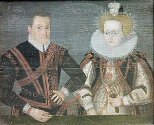 Elisabeth of Schleswig-Holstein-Sonderburg - Image: Bogislaw XIV.1615
