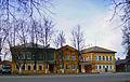 Bogorodsk. View to heritage Obzhorin House.jpg