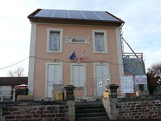 Boisseuilh Commune in Nouvelle-Aquitaine, France