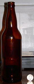 Beer bottle - Wikipedia