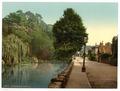 Bonchurch Pond, I., Isle of Wight, England-LCCN2002708230.tif