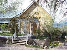 Bonnie Springs Ranch - Wikipedia