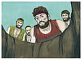 Book of Genesis Chapter 37-19 (Bible Illustrations by Sweet Media).jpg