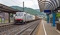 Boppard 185 581-6 CrossRail Ewals Cargo Care en containertrein (31052391563).jpg