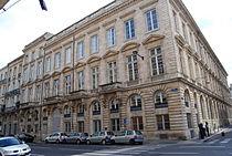 Bordeaux Hôtel de préfecture de la Gironde.JPG