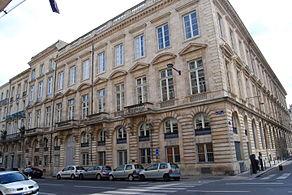 Hotel Bordeaux Cenon