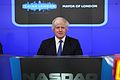Boris Johnson -opening bell at NASDAQ-14Sept2009.jpg