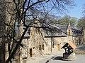 Bornstedtsches Palais mit Brunnen in Vorderort - panoramio.jpg