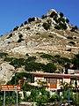 Borsh Albania Burg.JPG