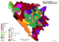 Bosnia and Herzegovina, mayoral elections, 2016.tif