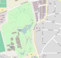 Botanischer Garten Hamburg - OpenStreetMap.png