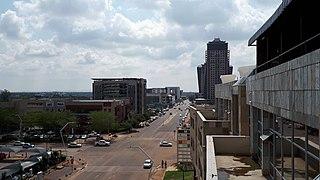 Gaborone Capital and the largest city of Botswana