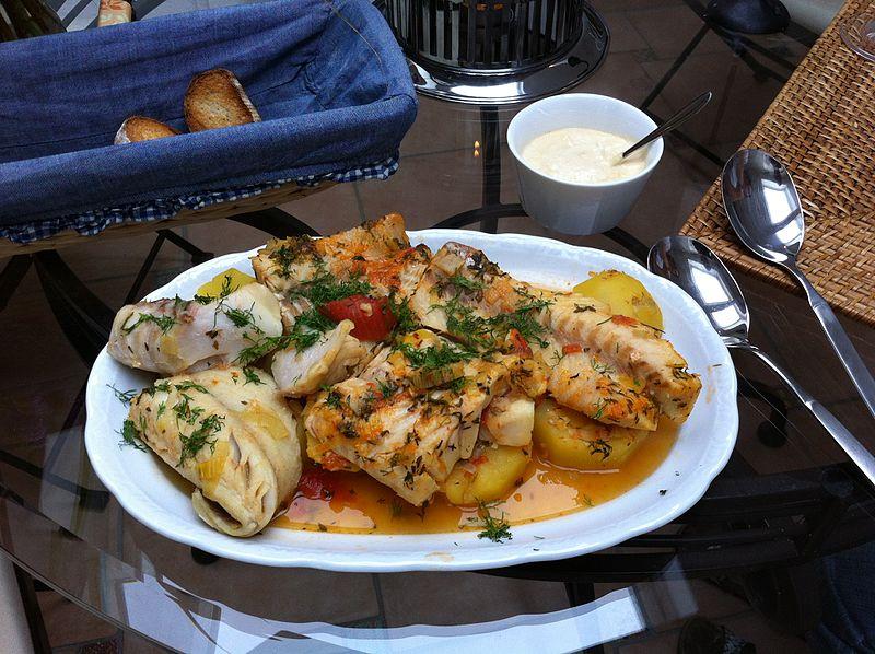 Roteiro gastronômico em Lyon