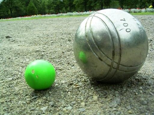 Boule.kugel