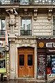 Boulevard de Magenta (Paris), numéro 56, porte 01.jpg