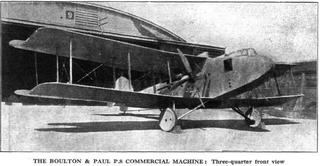 Boulton Paul Atlantic