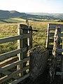 Boundary stone - geograph.org.uk - 202154.jpg