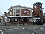 Bounds Green Underground Station - geograph.org.uk - 1064942.jpg