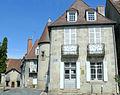Boussac (Creuse) - Maison, 24 place Gambetta -1.JPG