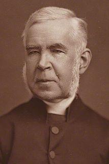 James Colquhoun Campbell British bishop