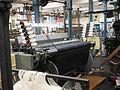 Bradford Industrial Museum Saurer 400S Rapier Loom (1980s) 4962.jpg