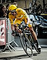 Bradley Wiggins, 2012 Tour de France, Stage 19.jpg