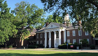 University of Louisville - The Louis D. Brandeis School of Law opened in 1846 and was named for Louis D. Brandeis in 1997