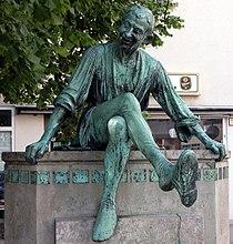 Braunschweig Till-Eulenspiegel-Brunnen Detail.jpg