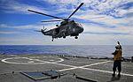 Brazilian Navy in Southern Seas 2010 DVIDS257458.jpg