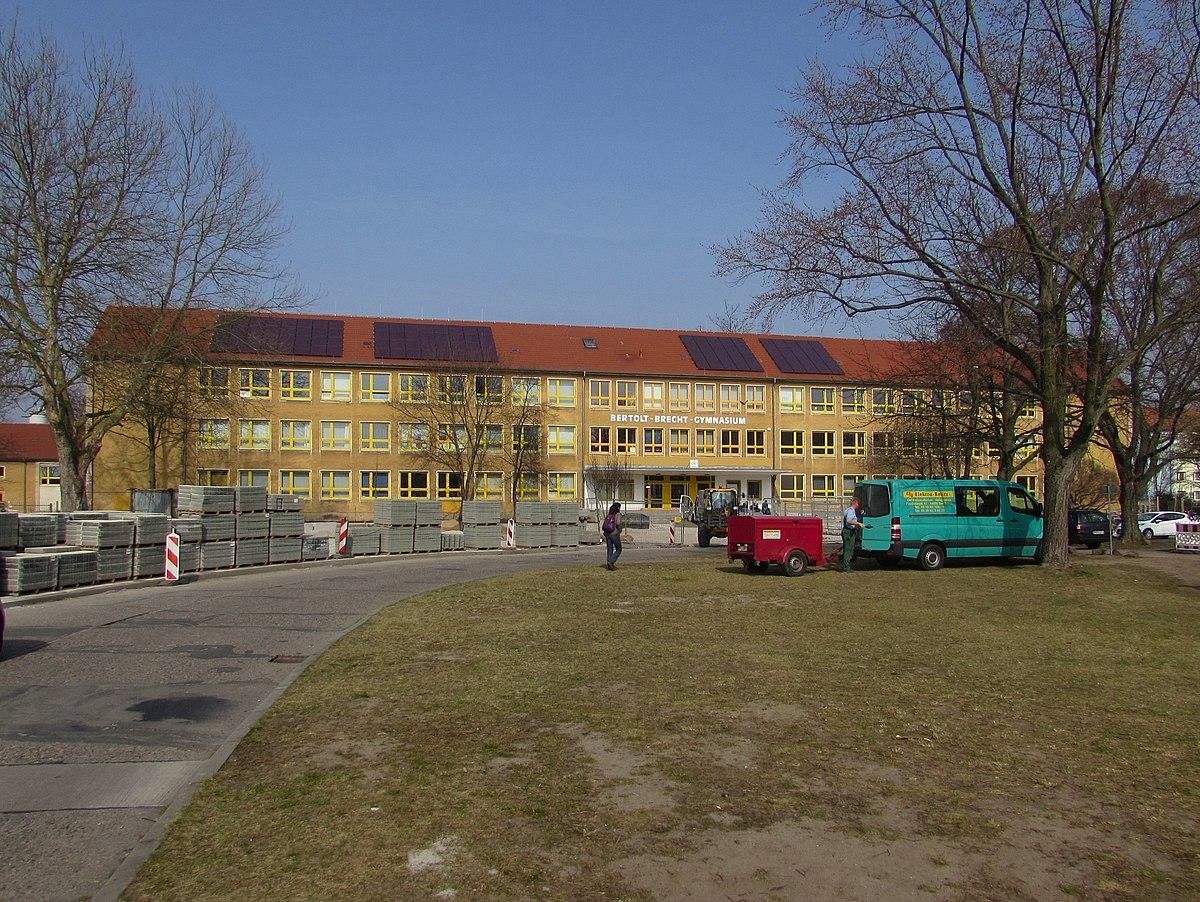 Brecht-Gym