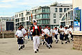 Brest 2012 Falmouth Marine Band 1002.jpg