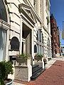 Brewers Exchange-Murdock Place (1896, Joseph Evans Sperry), 20 Park Avenue, Baltimore, MD 21201 (35399174970).jpg