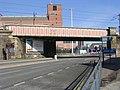 Bridge HUL4-40 - Marsh Lane - geograph.org.uk - 745606.jpg