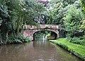 Bridge No 89, Staffordshire and Worcestershire Canal near Penkridge - geograph.org.uk - 970037.jpg