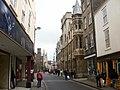 Bridge Street, Cambridge - geograph.org.uk - 1811148.jpg