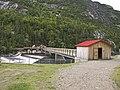 Bridge in NP Hautes-Gorges-de-la-Rivière-Malbaie 01.jpg