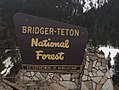 Bridger-Teton National Forest Sign 2017.jpg