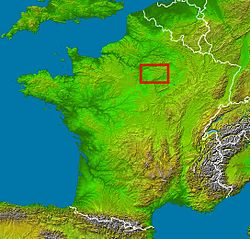 Image illustrative de l'article Brie (région)