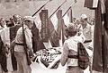 Brigada Miloša Zidanška se je vrnila s popotovanja po poteh partizanskega Pohorja v Maribor 1961 (4).jpg