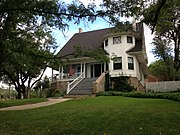 Brinkmeyer House Prescott, AZ