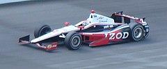 El Dallara DW12, el nuevo coche de la IndyCar Series desde la temporada 2012, es el resultado del Proyecto ICONIC, el proyecto que se vinculó para entrar en la nueva decada desde el 2012 como imagen de renovación de la serie con miras a resaltar y resurgir de la serie de autos monoplaza tipo Indy..